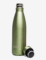 Casall - ECO Cold bottle 0,5L - butelki wody - calming green - 1