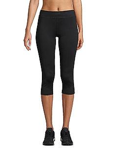 Energy 3/4 Tights - running & training tights - black