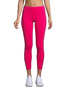 Energy 7/8 Tights - löpnings- och träningstights - vivid pink