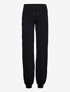 Plow pants - pantalon de sport - black