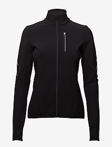 Windtherm Jacket - sportjacken - black