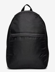 Back pack - nyheder - black