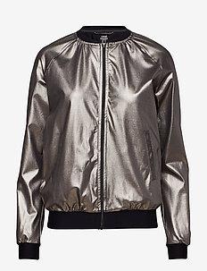 Shimmer Jacket - SPARKLES