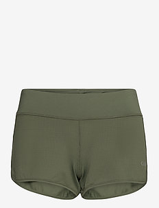 Iconic Shorts - træningsshorts - northern green