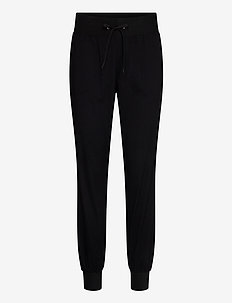 Comfort Pants - golf-housut - black