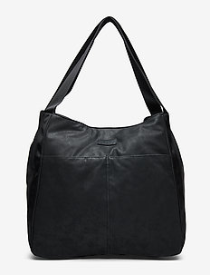 Prime Tote Bag - BLACK