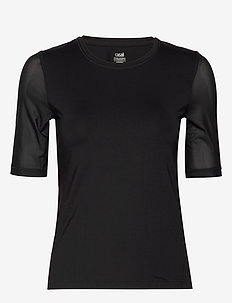 Energy Tee - t-shirts - black