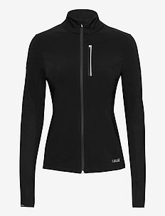 Windtherm Jacket - sportsjakker - black