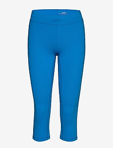 Energy 3/4 Tights - juoksu- & treenitrikoot - fierce blue