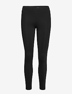 Energy 7/8 Tights - BLACK