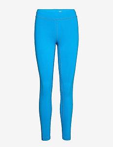 Energy 7/8 Tights - running & training tights - fierce blue