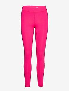 Energy 7/8 Tights - running & training tights - vivid pink