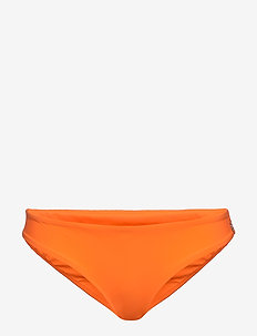 Bikini Brief - doły strojów kąpielowych - striking orange