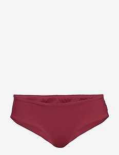 Bikini Hipster - bikinitrosor - dk moving red