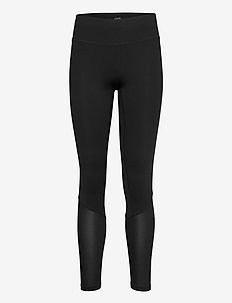 Iconic 7/8 Tights - running & training tights - black