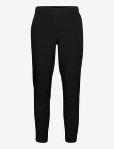 M Slim Woven Pants - spodnie treningowe - black