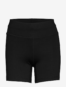 Essential Short Tights - treenishortsit - black