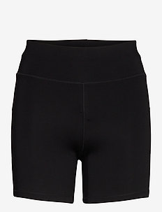 Essential Short Tights - träningsshorts - black