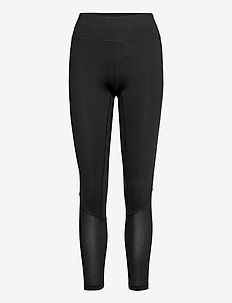 Iconic 7/8 Tights - juoksu- & treenitrikoot - black