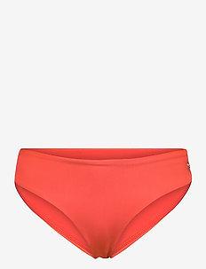 Bikini Brief - bikini bottoms - impact red