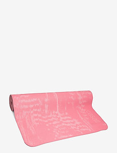 Exercise mat Cushion 5mm - träningsutrustning - brilliant pink