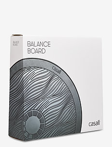 Balance board II - trainingsmateriaal - black