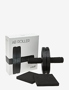AB roller - training equipment - black