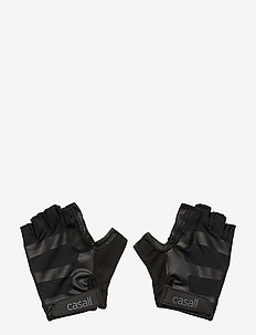 Exercise glove multi - treenivarusteet - black