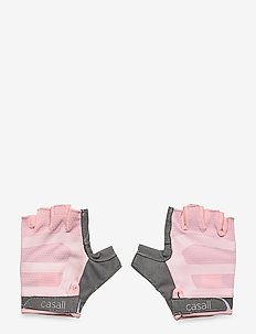 Exercise glove wmns - training equipment - lucky pink/grey