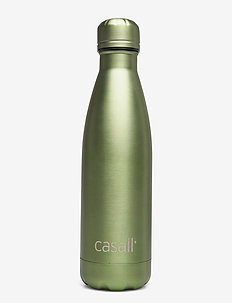 ECO Cold bottle 0,5L - water bottles & thermoses - calming green