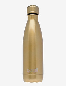 ECO Cold bottle 0,5L - GOLDEN YELLOW