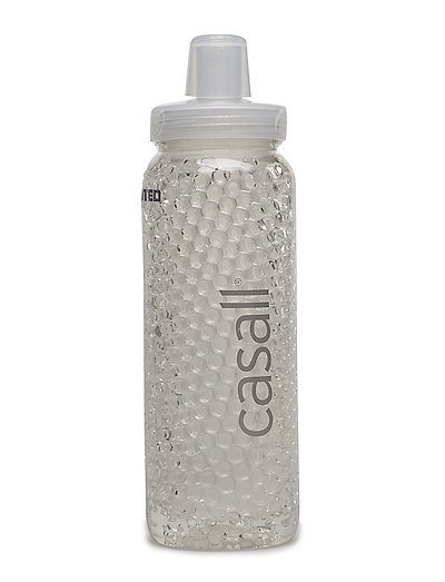 Keep cold yoga bottle 0,3L - WHITE