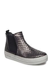 Sneakers - PRINCETON BLACK/SILVER 776