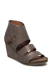 SANDAL - CAIRO TAUPE