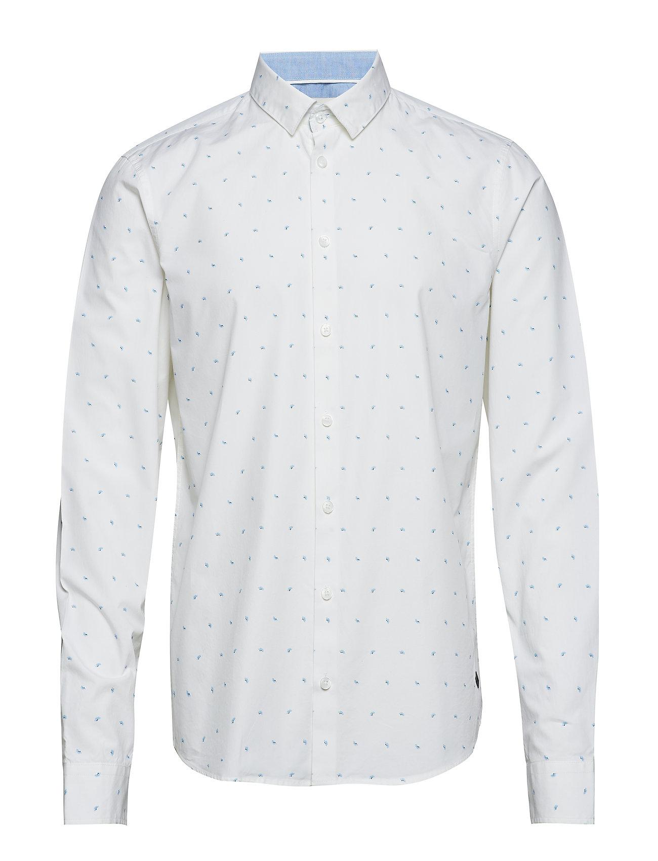 Casual Friday Shirt