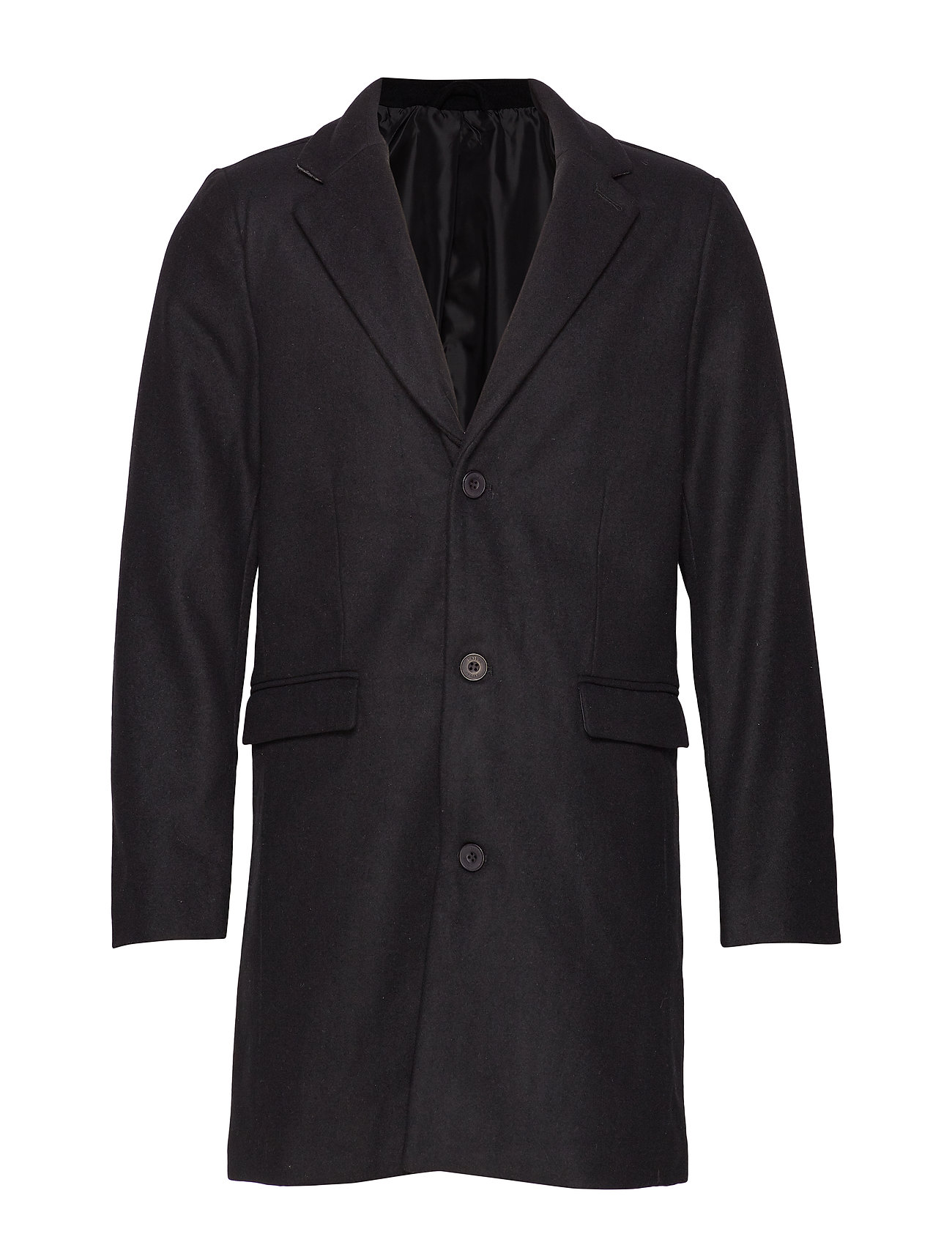 Casual Friday Outerwear - BLACK