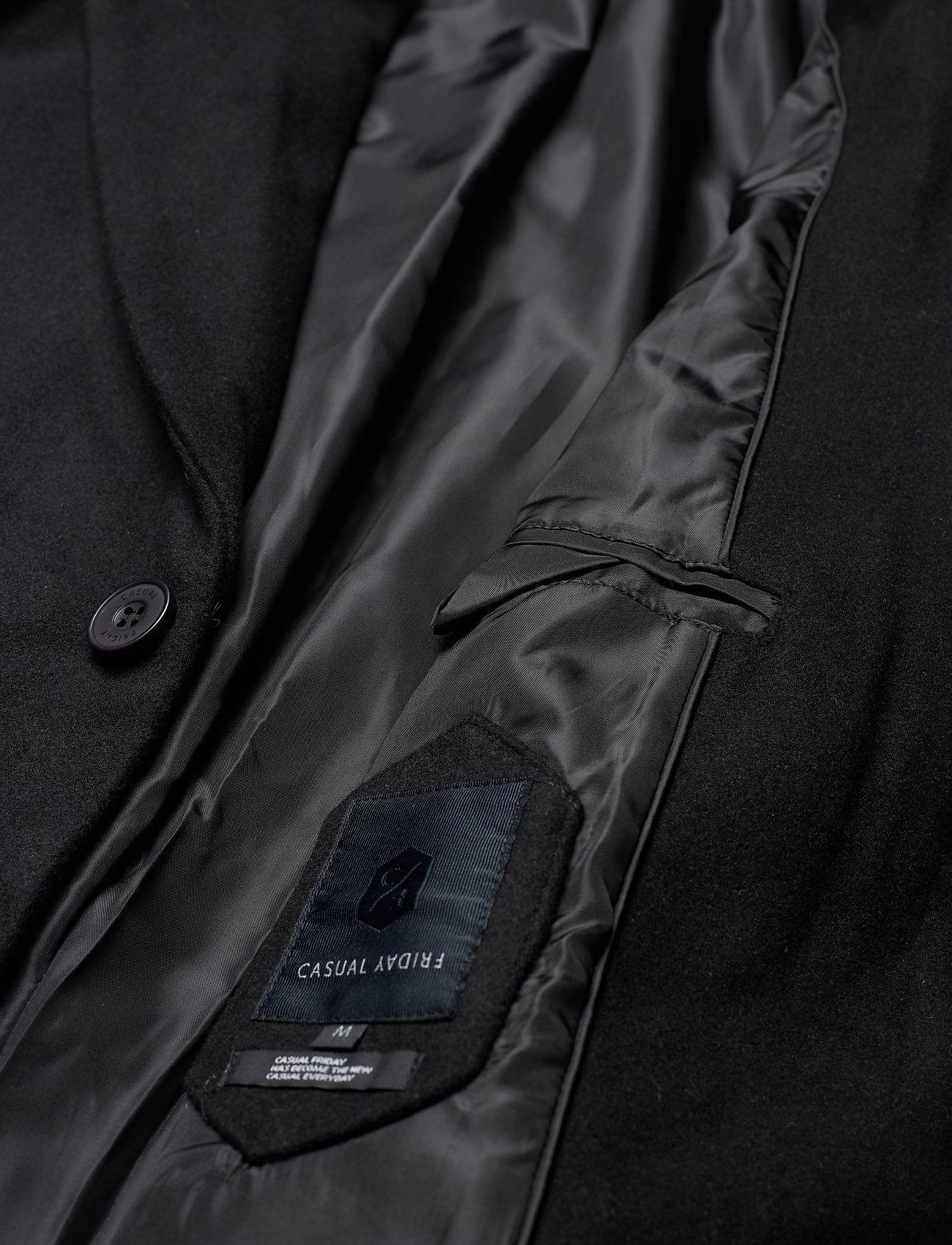 Casual Friday Outerwear - Jakker og frakker BLACK - Menn Klær