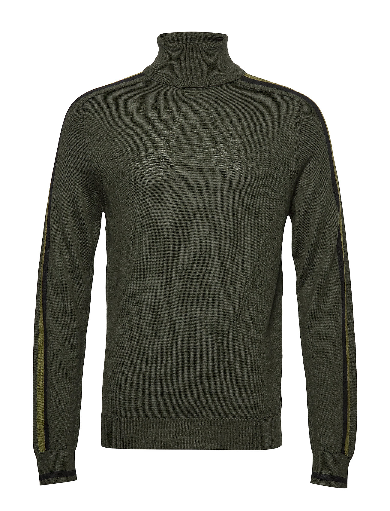 Casual Friday Pullover - MOSS