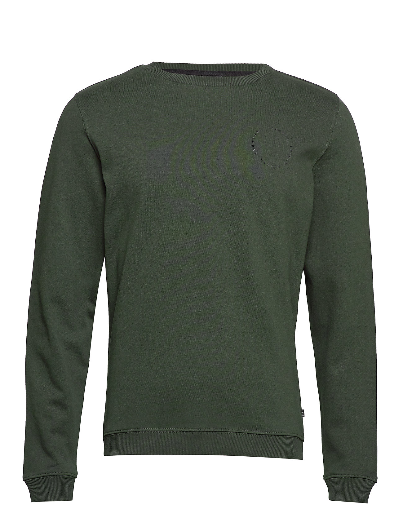 Casual Friday Sweatshirt - MOSS
