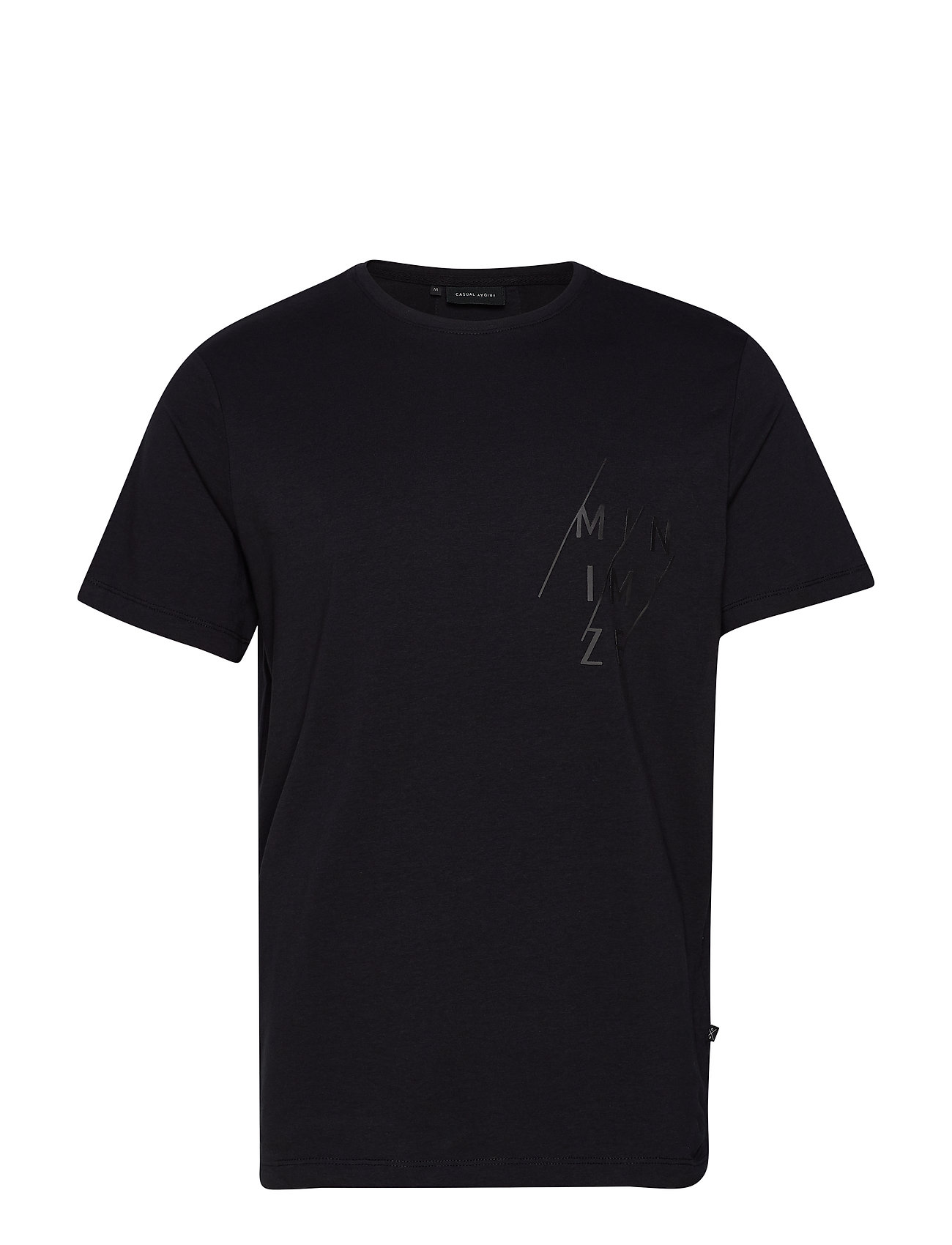 Casual Friday T shirt - BLACK
