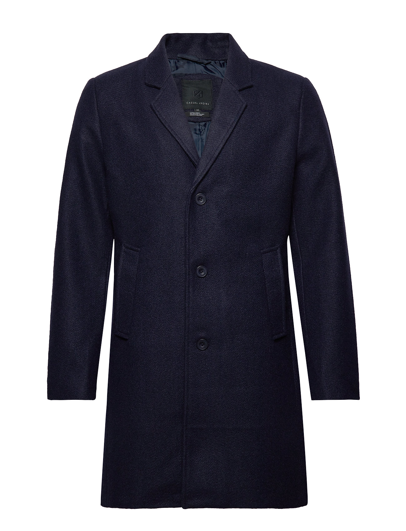 Casual Friday Outerwear - NAVY