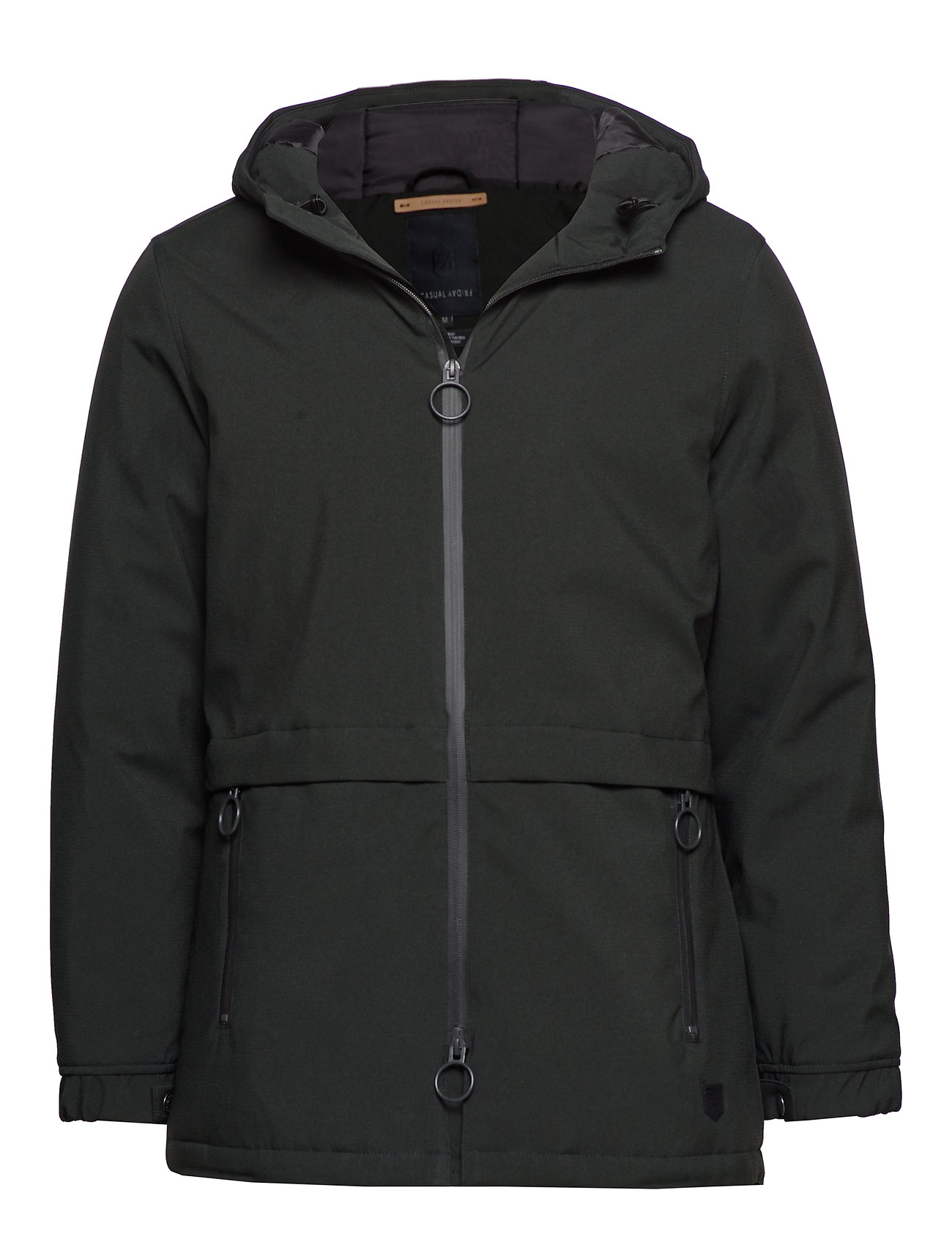 Casual Friday Outerwear - MOSS