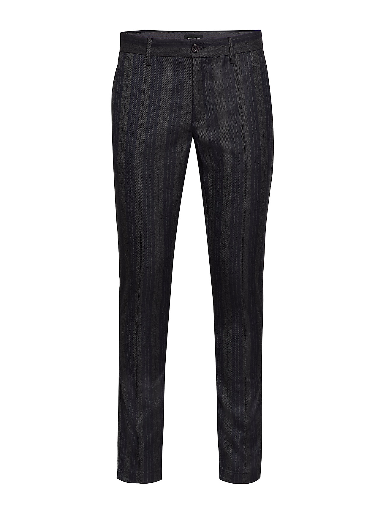 Casual Friday Pants Slim fit - NAVY