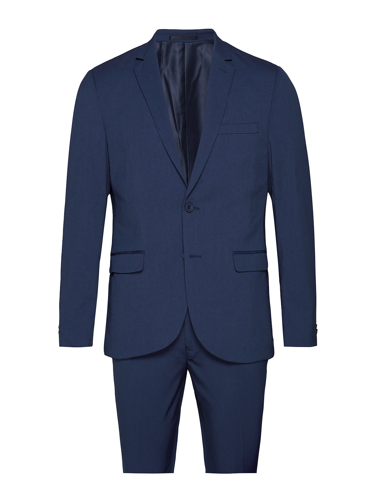 Casual Friday Suit - ESTATE BLUE