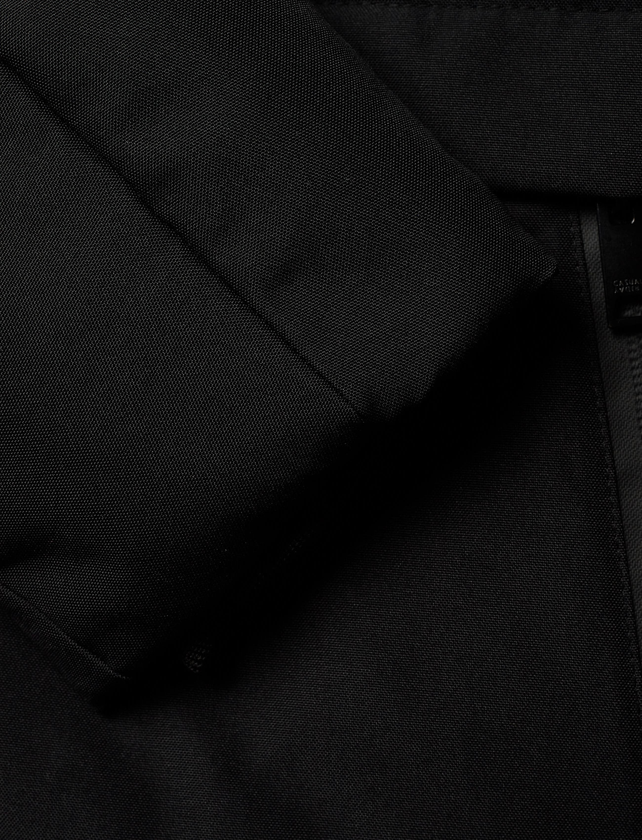 Orson Outerwear Parka Coat (Anthracite Black) (112.50 €) - Casual Friday D1CPv