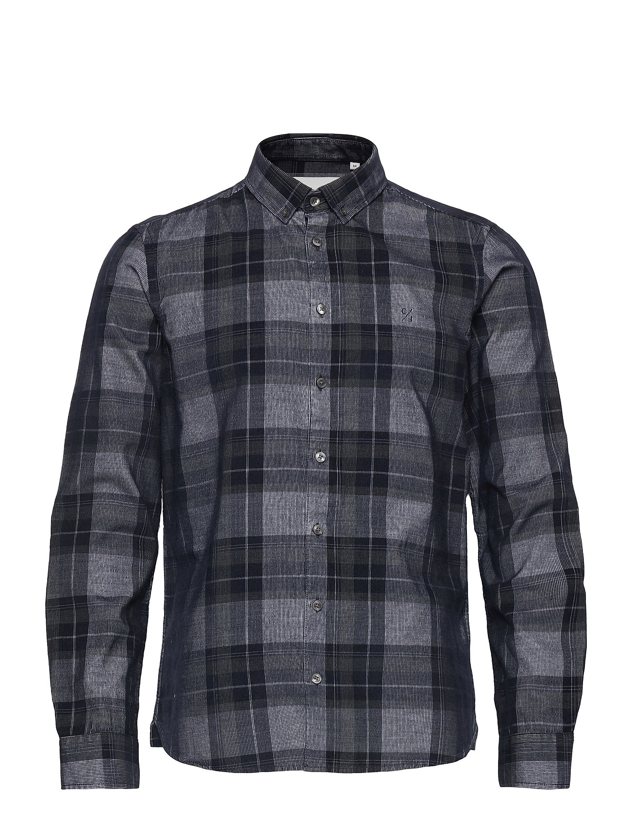 Image of Arthur Bd Ls Shirt Skjorte Casual Blå Casual Friday (3461042797)