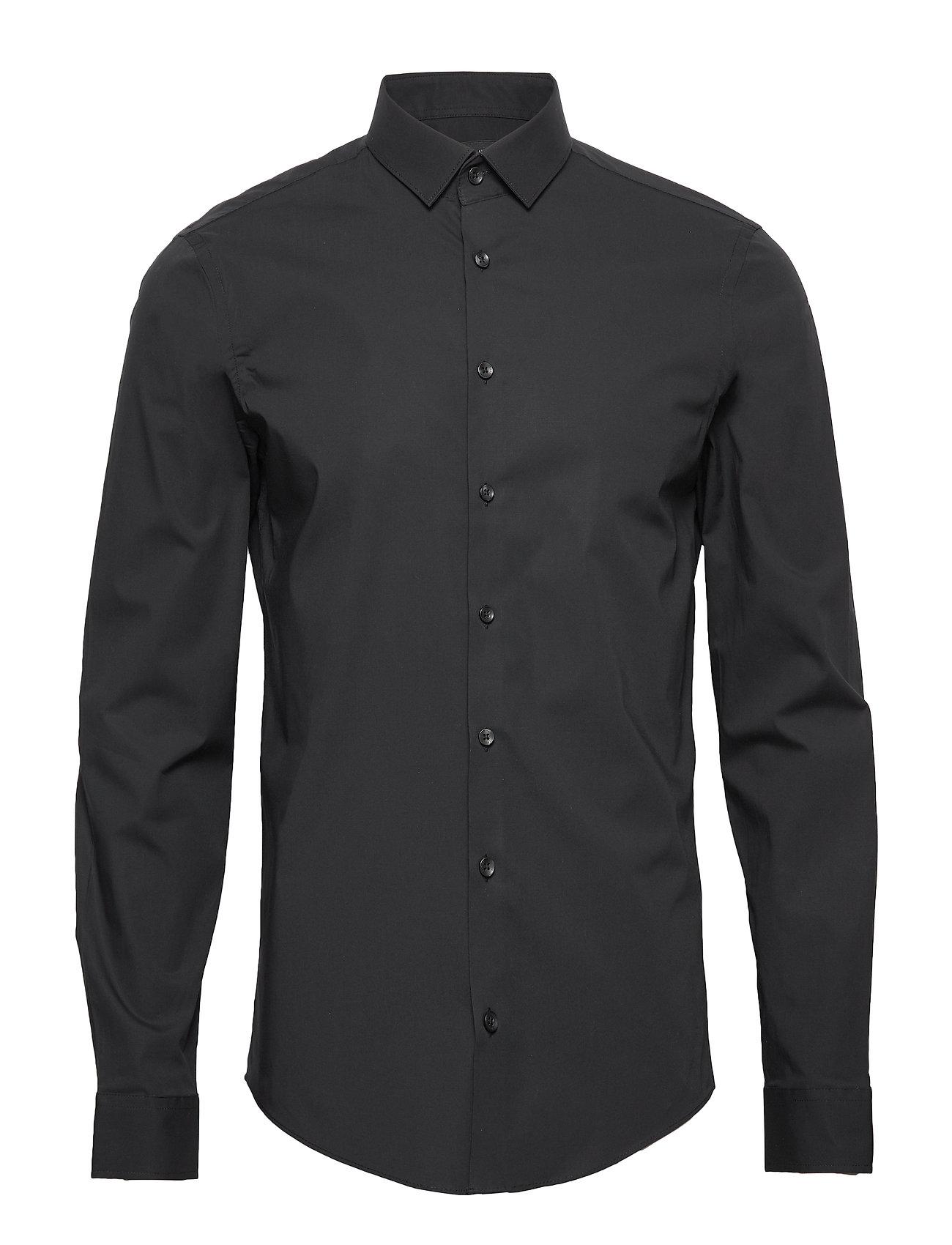 Casual Friday Shirt - BLACK