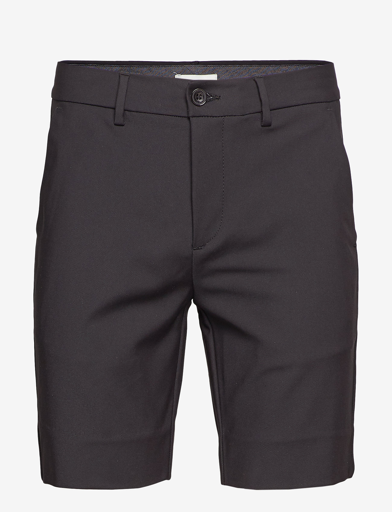 Casual Friday - Shorts Slim fit - tailored shorts - black