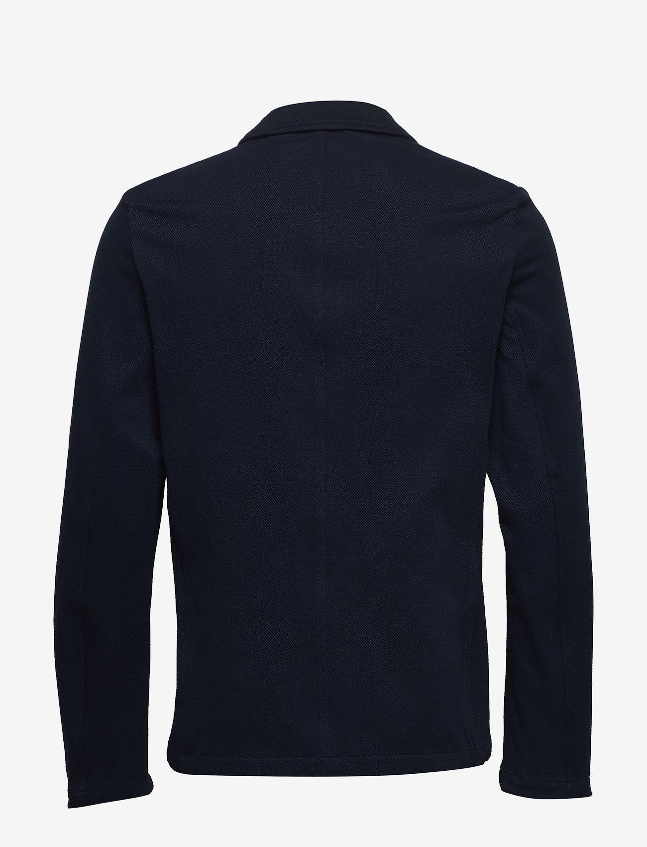Casual Friday Blazer Cfbob Pique 2 Button - Costumes & Blazers