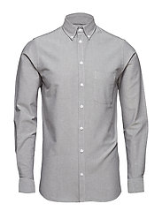 Shirt - CHARCOAL GRAY